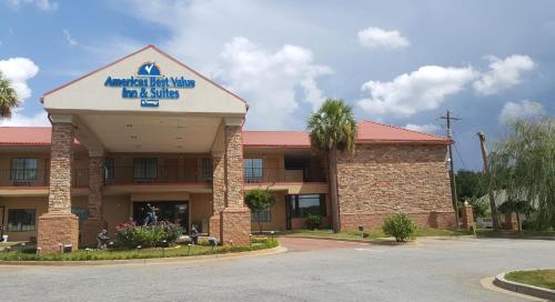 Americas Best Value Inn & Suites-Griffin