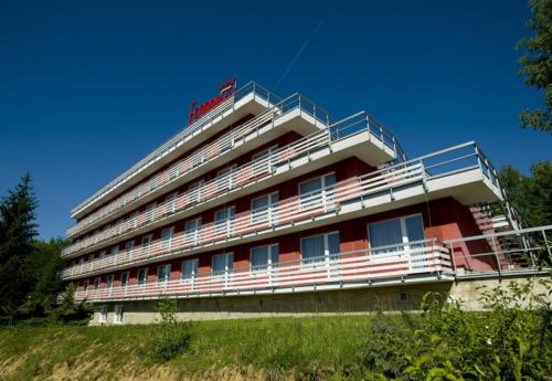 Picture of Econo Hotel