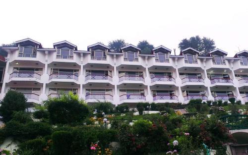 Hotel Green Top