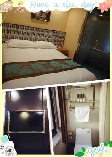 Отель Jiabao Boutique Hotel 3 звезды Китай