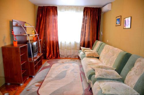 Отель Apartment on imeni Zemlyachki 56 0 звёзд Россия