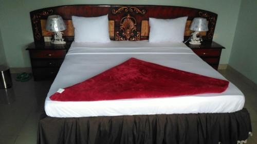 HotelRovie Hotel
