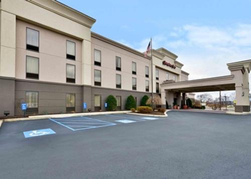 Hampton Inn Lehighton Jim Thorpe Hotel