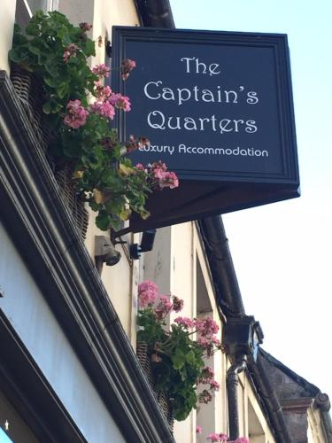 The Captains Quarters