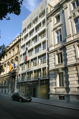 Pakat City Hotel Vienna