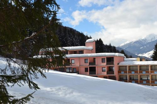 Отель Residence Garden Appartamenti Solandra 0 звёзд Италия