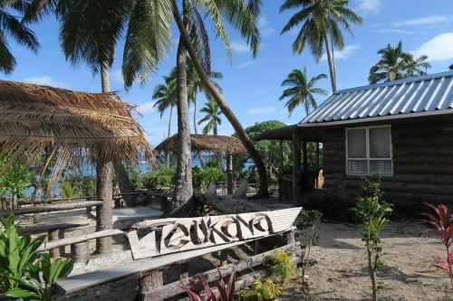 Teukava Beach Oasis, Нукуалофа