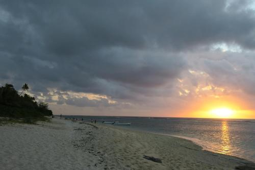 Teukava Beach Oasis, Nuku'alofa