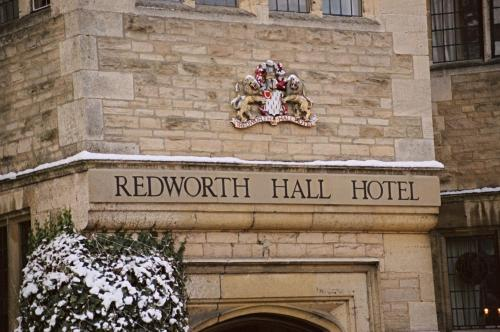 Redworth Hall Hotel Part Of The Cairn Collection Newton Aycliffe County Durham North East