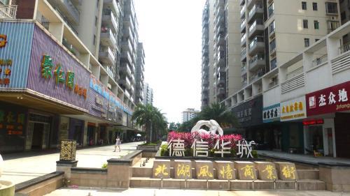 Yangjiang Traveler Youth Hostel