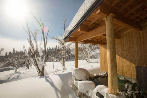 Morino Lodge - Myoko, Myoko