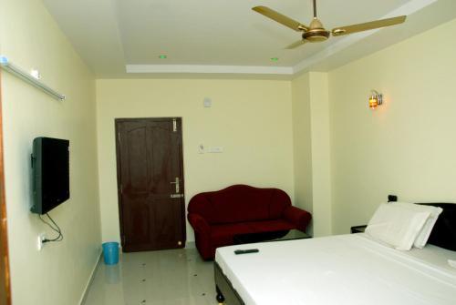 Hotel Bvs Palace
