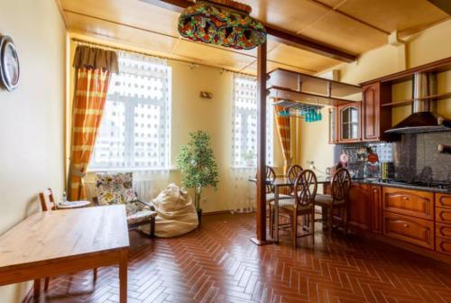 Отель Apartment on Arbat 51 0 звёзд Россия