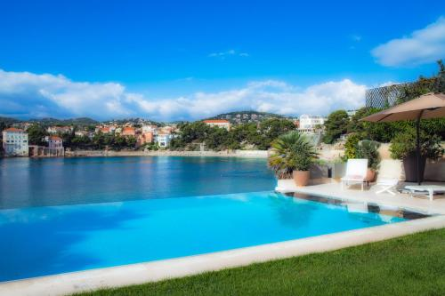Villa Mer et Sable