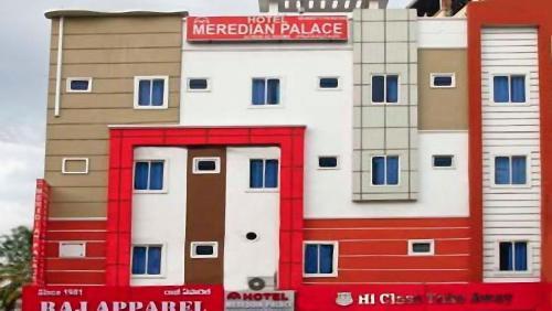 Hotel Meredian Palace