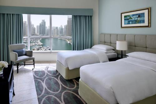 Dubai Marriott Harbour Hotel And Suites photo 26