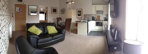 Bold Street - Serviced Apartments