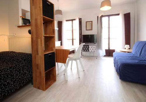 Отель Apartment Plateria II 0 звёзд Испания