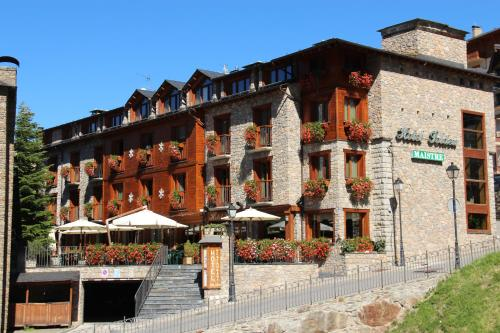 Picture of Hotel Soldeu Maistre