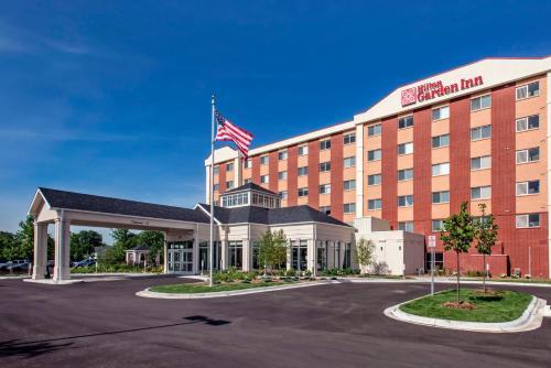 Hilton Garden Inn Minneapolis Airport/Mall Area MN