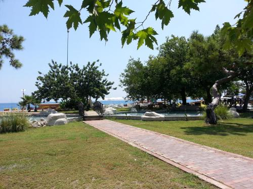 Villa 4 Mevsim Apartment