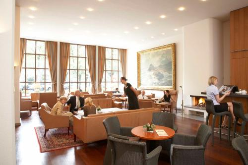 Hotel Baseler Hof photo 20