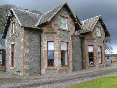 Dinwoodie Lodge Hotel,Lockerbie