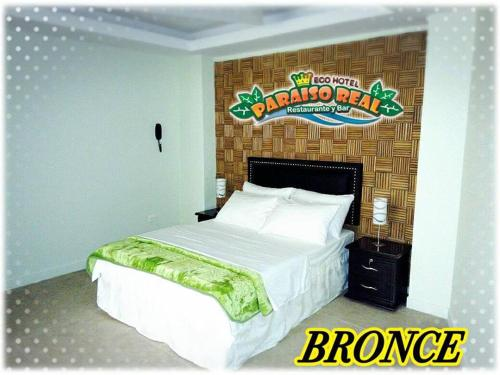 Ecohotel Paraiso Real