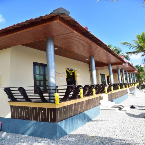 Munroe Island Backwaters Homestay Home: Munroe Island Lake Resort, India,Kumbalam, Greater Kochi