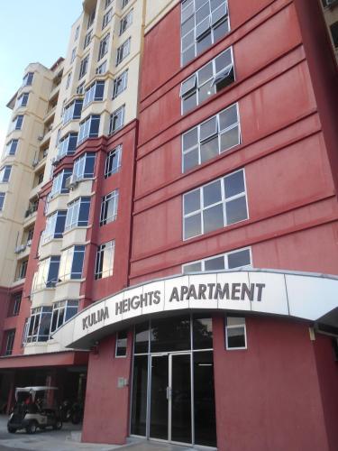 Hotels near Kulim Hi Tech Park, Kulim - BEST HOTEL RATES