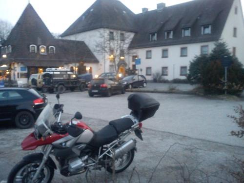 Hotel-Restaurant Hellmann