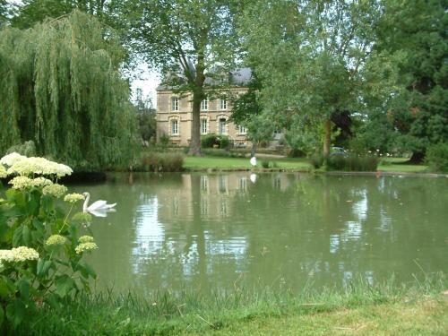 Château du Beugnon
