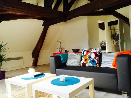 Appartement Colombier orléans