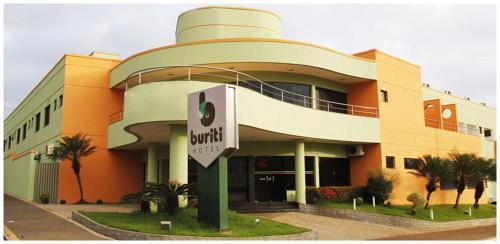 Buriti Hotel