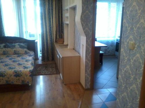 Hotel Apartment On Vasilisy Kozhinoy 16