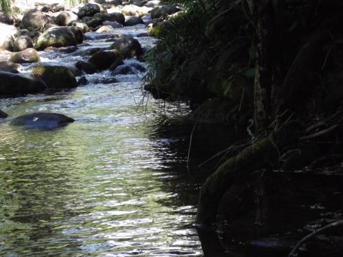 Recanto das Águas