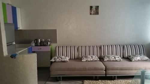 Отель Pirosmani Apartment 16 0 звёзд Грузия