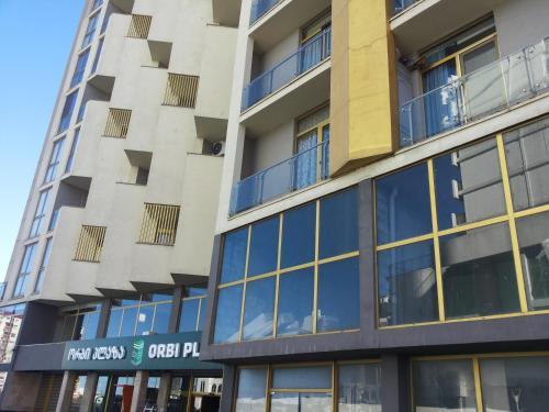 Апартаменты Kobaladze Sea View Batumi