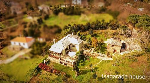 Tsagarada House