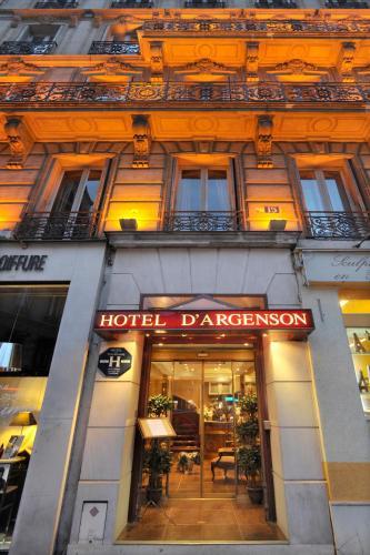 Hôtel d'Argenson
