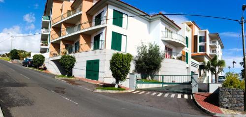 Отель Garajau Cliff 0 звёзд Португалия