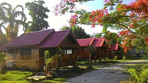 Namkhongtara Resort