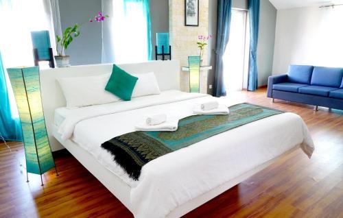 Отель Paris Angkor Boutique 3 звезды Камбоджа
