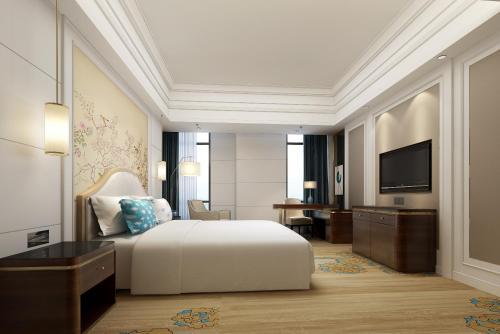 Yangjiang Baili Hotel