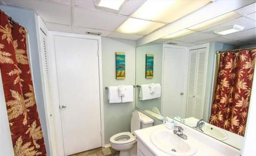 Bathroom Gulf Shore Condo 775