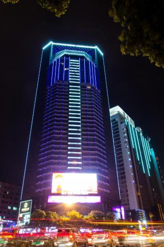 Bailing International Apartment Hotel