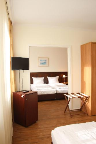 ANDI Stadthotel München photo 9