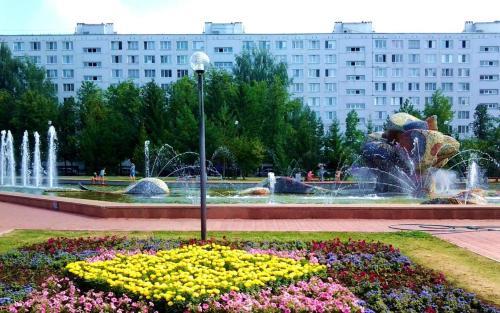 Отель Apartment on Vakhitova st. 22 0 звёзд Россия