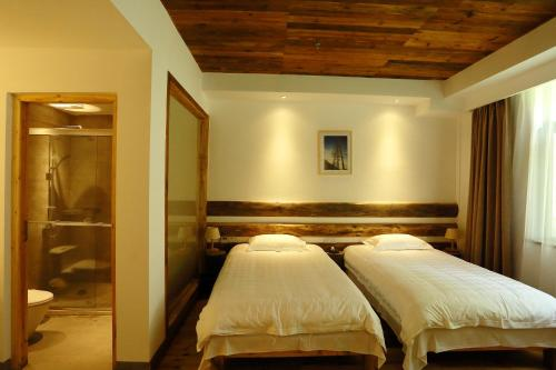 Mainland Chinese Citizens - Double or Twin Room with Private Bathroom