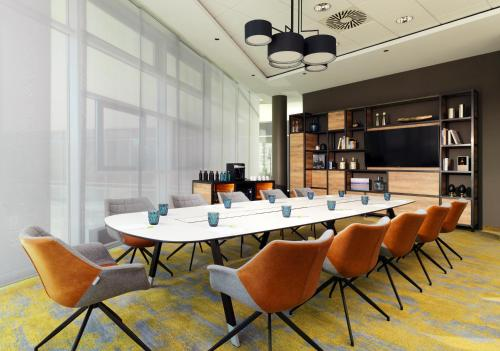 Courtyard by Marriott Berlin-Mitte photo 11